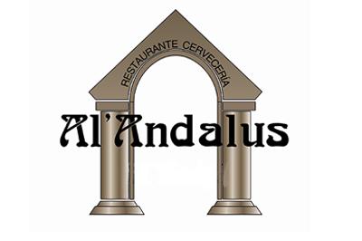 Al-Andalus logo
