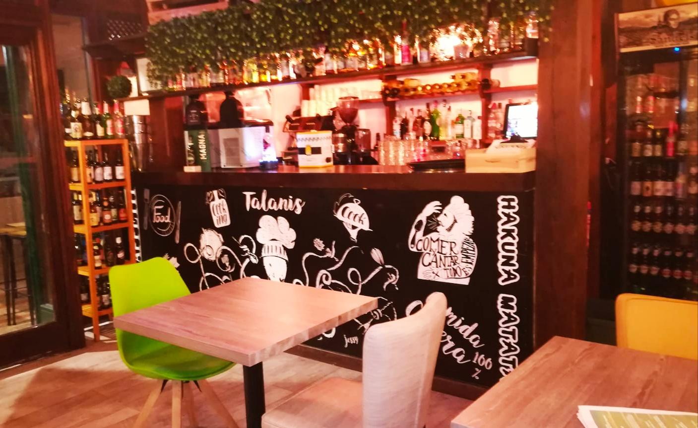 Restaurante Talanis