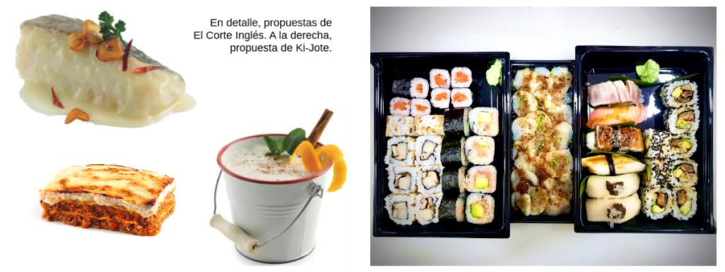 Alcalá Gastronómica también llega a tau casa