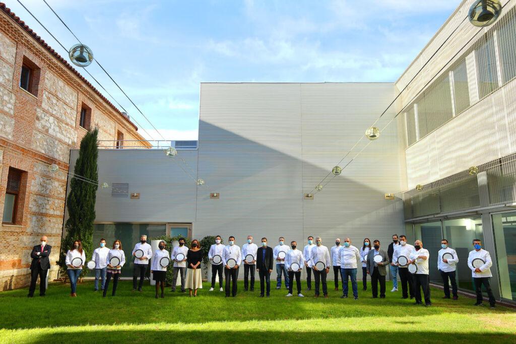Alcalá Gastronómica - Fomentur campaña 'Elige Alcalá para comer'