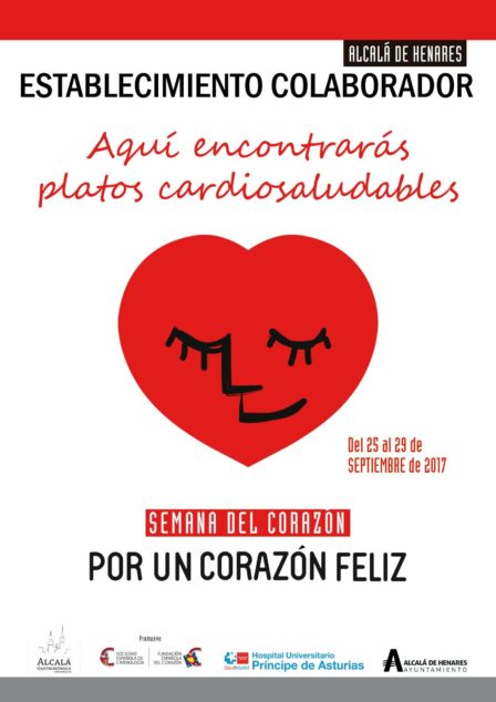 Por un corazón feliz