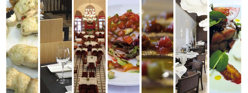 restaurantes Alcalá Gastronómica
