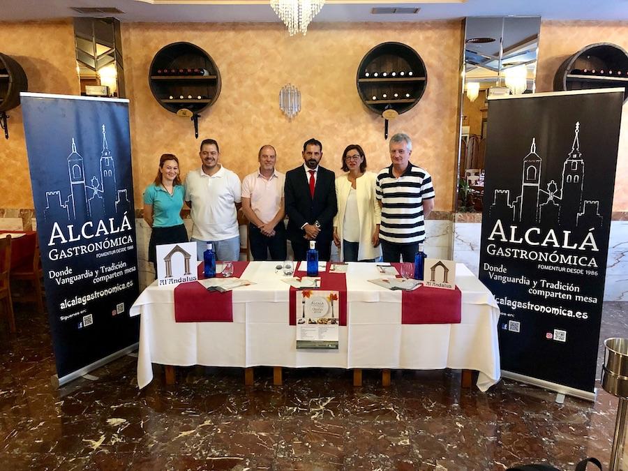 Cuarto trimestre Alcalá Gastronómica