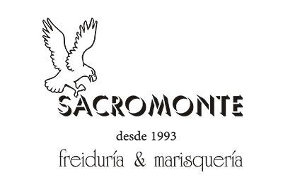 JCR Sacromonte logotipo
