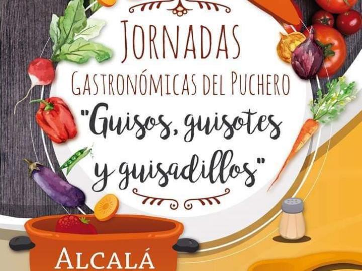Guisos guisotes Alcalá Gastronómica