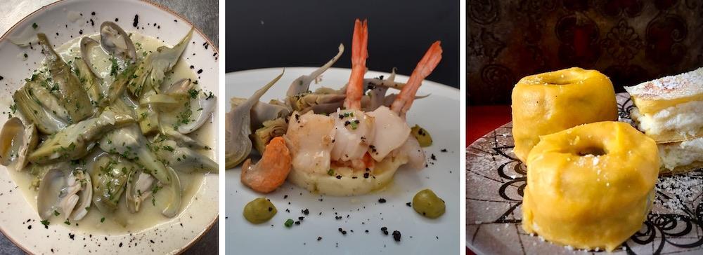 Jornadas Gastronómicas de la Alcachofa de Alcalá Gastronómica