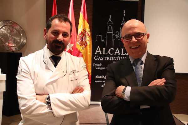 Jornadas Gastronómicas de Alcalá de Henares
