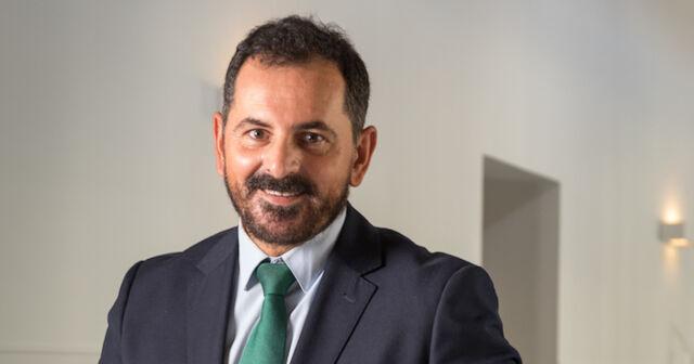 José Valdearcos