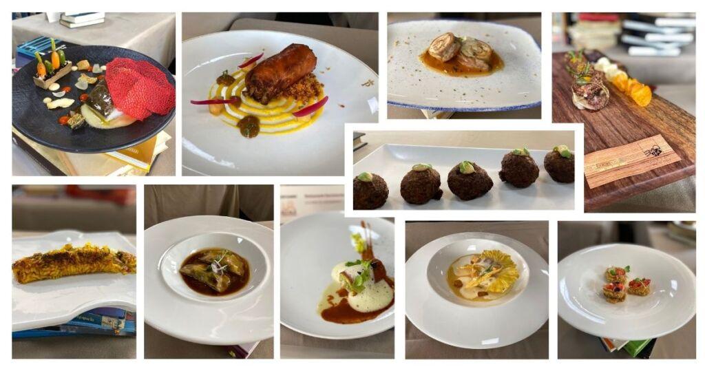7 Certamen Alcalá Gastronómica
