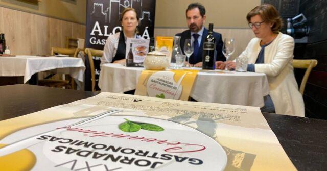 Jornadas Cervantinas de Alcalá de Henares